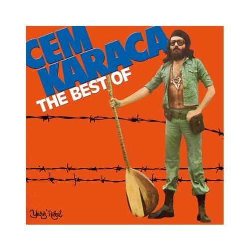 Cem Karaca - The Best Of Cem Karaca 1