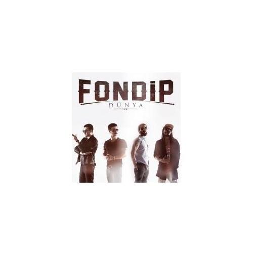 Fondip - Dünya