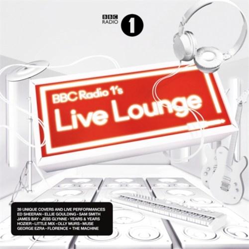 Various - Bbc Radio 1'S Live Lounge