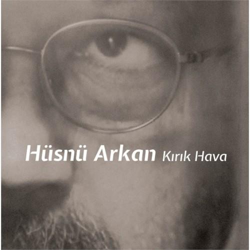 Hüsnü Arkan - Kırık Hava (Plak)