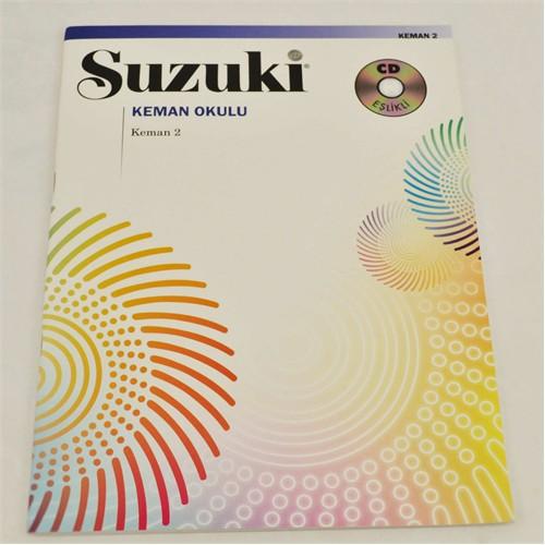 Suzuki Keman Okulu 2