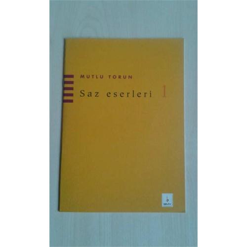 Saz Eserleri 1 Mutlu Torun Bmy-084