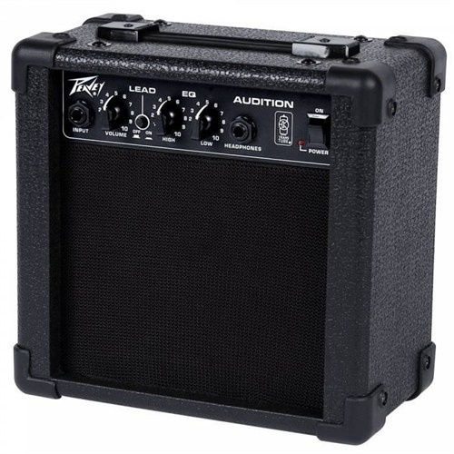 Peavey Audition Elektro Gitar Amf Fg03584812