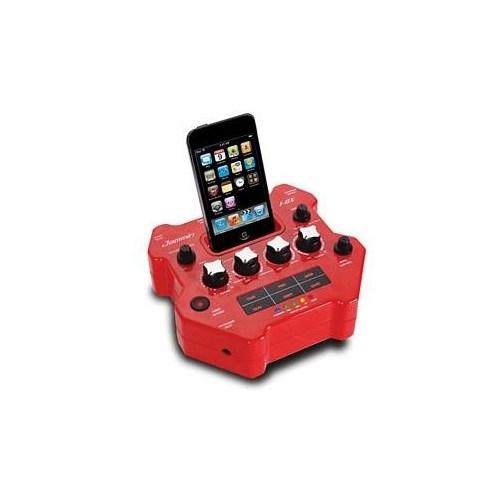 Jamminpro I-Gx Mini Mixer Efect Prosesör