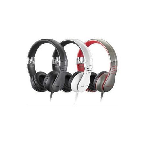 Casio Xwh3H2 Dj Kulaklığı (Kırmızı) - Xw-H3H2