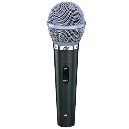 Icm I-673 Dinamik Mikrofon