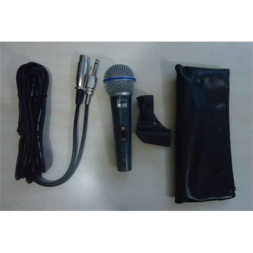 Jameson Bt- 58A Dinamik Mikrofon