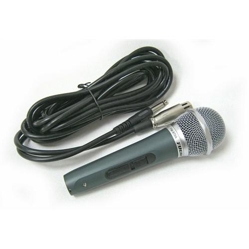 Mikrofon Fugue Fm-978A Kaliteli Kablolu