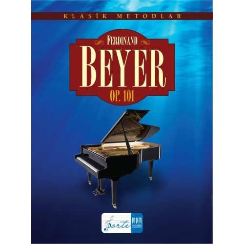 Klasik Metodlar Ferdinand Beyer Op. 101