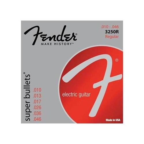 Fender 3250R Elektro Gitar Teli 0733250406