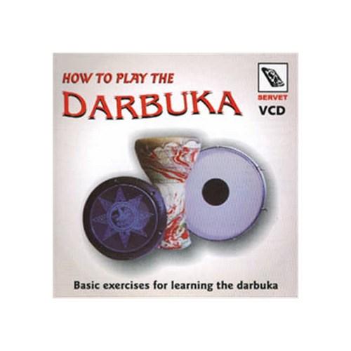 İngilizce Darbuka Metodu - How To Play Darbuka