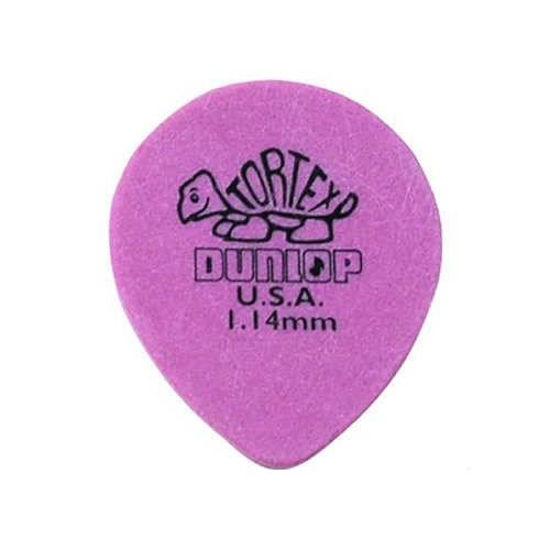 Jim Dunlop Tortex Teardrop 1.14Mm Pena