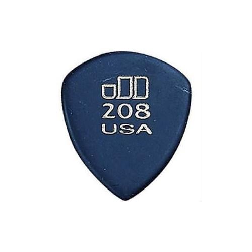 Jim Dunlop Jd Jazztones Pena 208