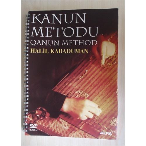 Kanun Metodu Halil Karaduman - Alfy-6