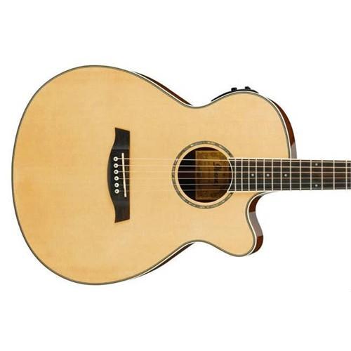 Ibanez Aeg10Iı-Nt Elektro Akustik Gitar