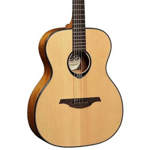 Lag Gla T66J Jumbo Akustik Guitar
