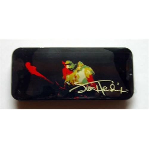 Jim Dunlop Jimi Hendrix Collector Pick Jh-Pt