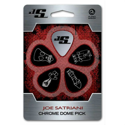 Planet Waves Jscd01 Joe Satriani Pena Seti