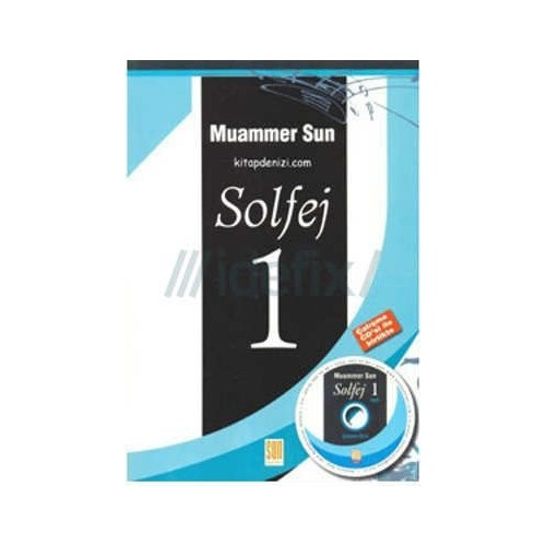 Solfej 1 - Muammer Sun