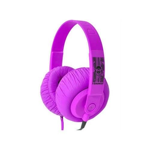 Sdj550 İdance Kulaklık Mor
