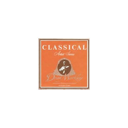 2822 Klasik Gitar Teli