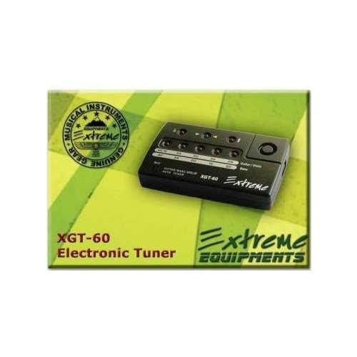 Akort Aleti Elektronik Extreme Xgt60