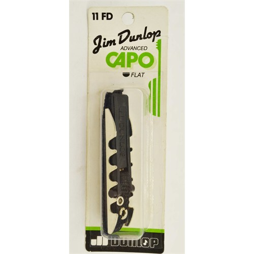 Jim Dunlop Toggle 11Fd Klasik Gitar Kaposu