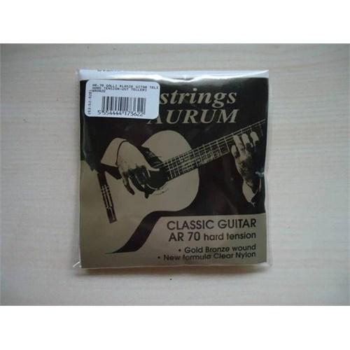 Galli Ar-70 Klasik Gitar Teli İtalyan