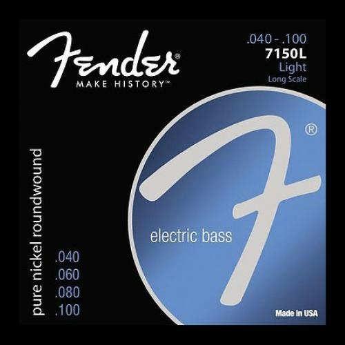 Fender Bas Gitar Teli - 7150L-0737150403