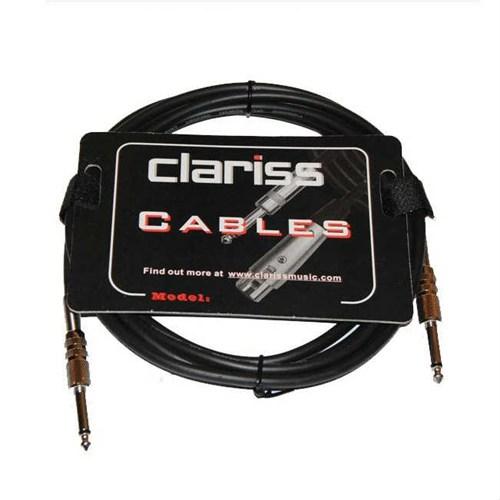 Enstrüman Kablosu Clariss Gc-203 - 3 Metre
