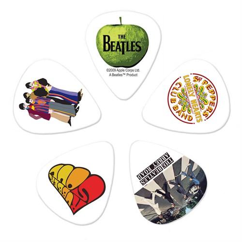 Planet Waves 1Cwh4-10B3 Beatles Pena Medium