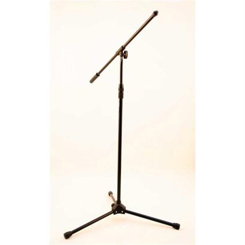 İmecemuzik Ctt M1 Mikrofon T Stand Amatör