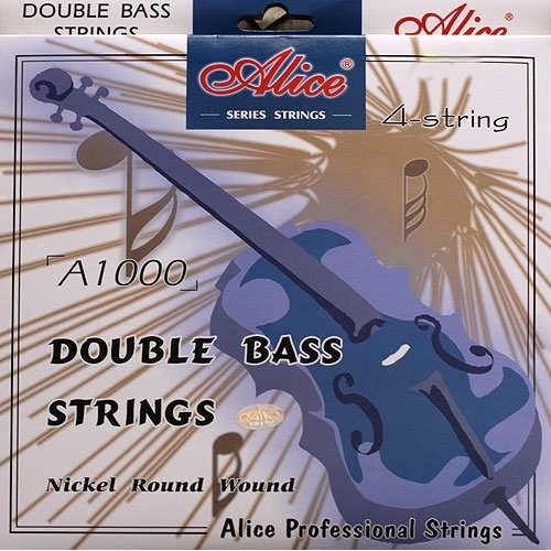 Alice Kontrabas Teli - A1000