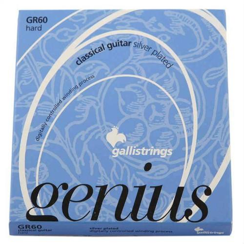 Galli Gr-60 Klasik Gitar Teli İtalyan Kalite