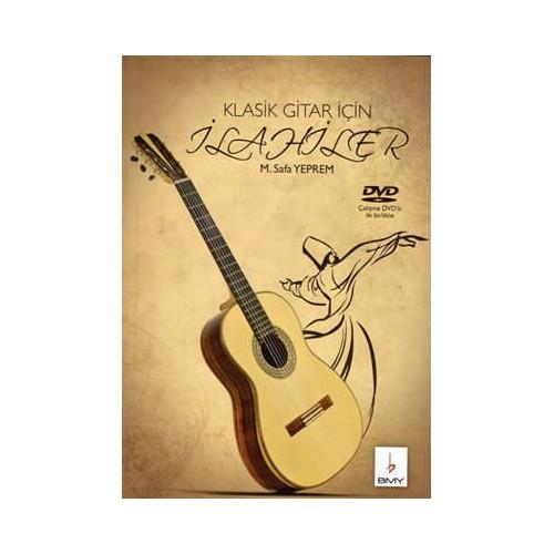 Klasik Gitar İçin İlahiler - M.Safa Yeprem