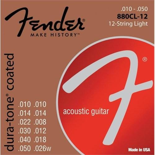 Fender Akustik Tel 880Cl-12 120730880312