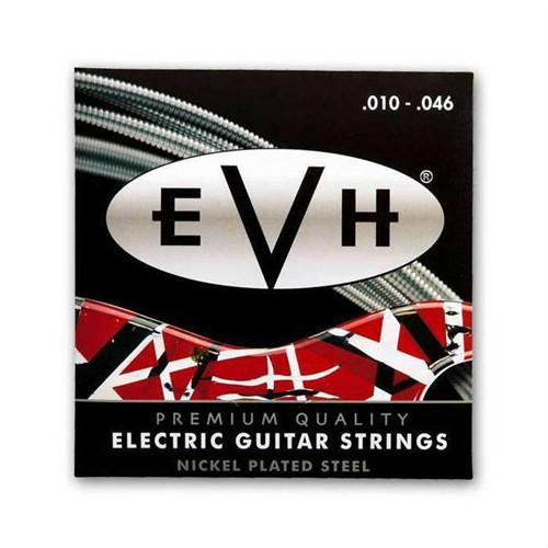 Evh Premium Strings 10-46 Elektro Gitar Teli