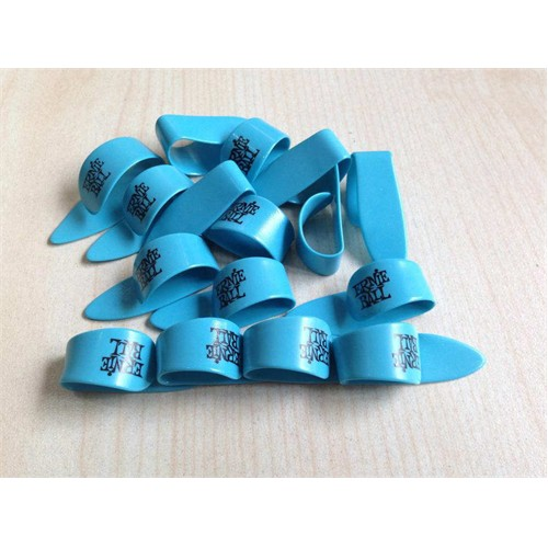 Başparmak Penası Ernie Ball 9214-Bl Mavi