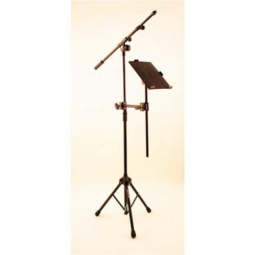 İmecemuzik Ctt M2aıpad Mikrofon-İpad Standıd