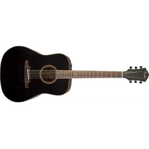 Fender Akustik Gitar F1020S Siyah