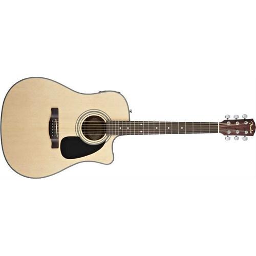 Fender Cd-100Ce Elektro Akustik 0961532021