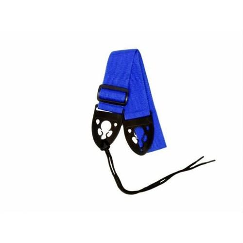 G.Master S102 F Gitar Askısı (Mavi)