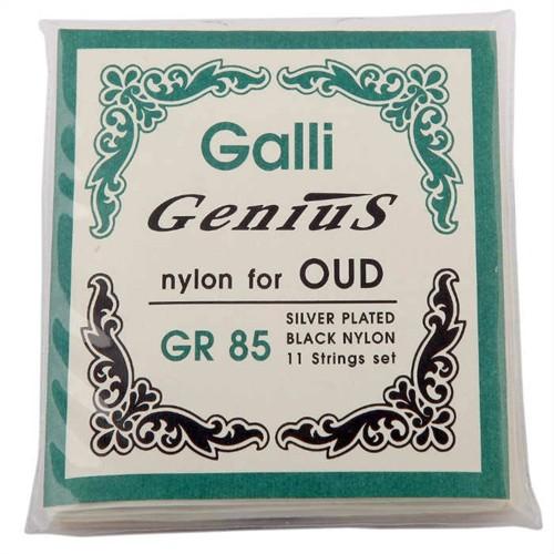 Galli Gr-85 Ud Teli Profesyonel İtalyan