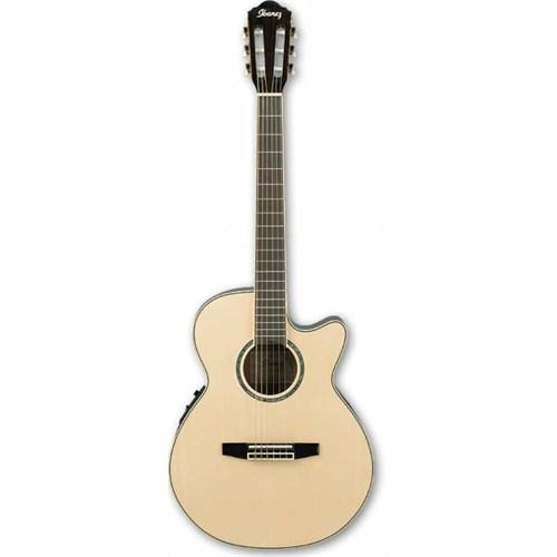 Ibanez Aeg10Nıı-Nt Elektro Klasik Gitar