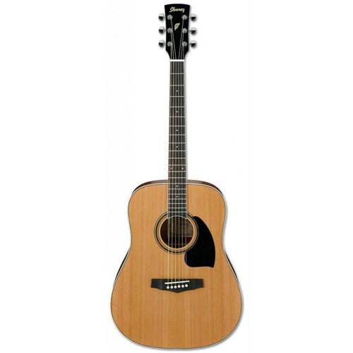 Ibanez Pf17-Lg Akustik Gitar Natural+Kılıf