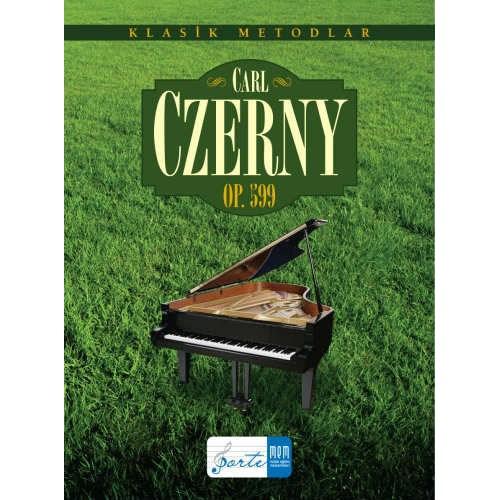 Klasik Metodlar Carl Czerny Op.599