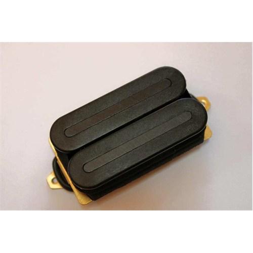 Necarman Nk33 Elektro Saz Manyetiği Siyah