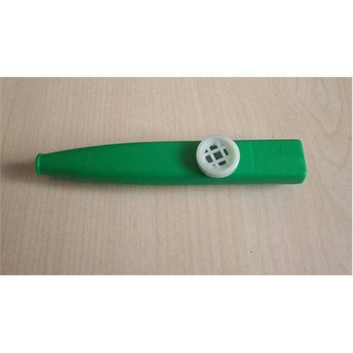 Kazoo Music Schwarz Yeşil