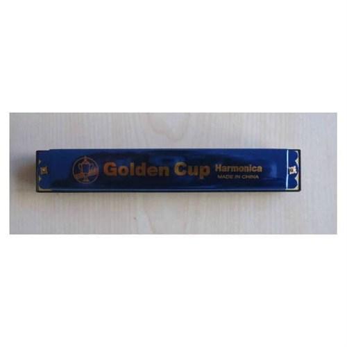 Mızıka 24 Delik Golden Cup - Jh024-Bl Mavi