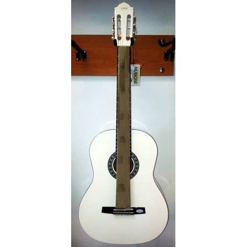 Miguel Angela Ma160-Wh Klasik Gitar Tam Boy 4/4